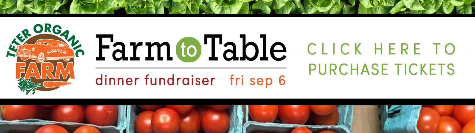 Farm-to-Table Dinner | 2019 web banner