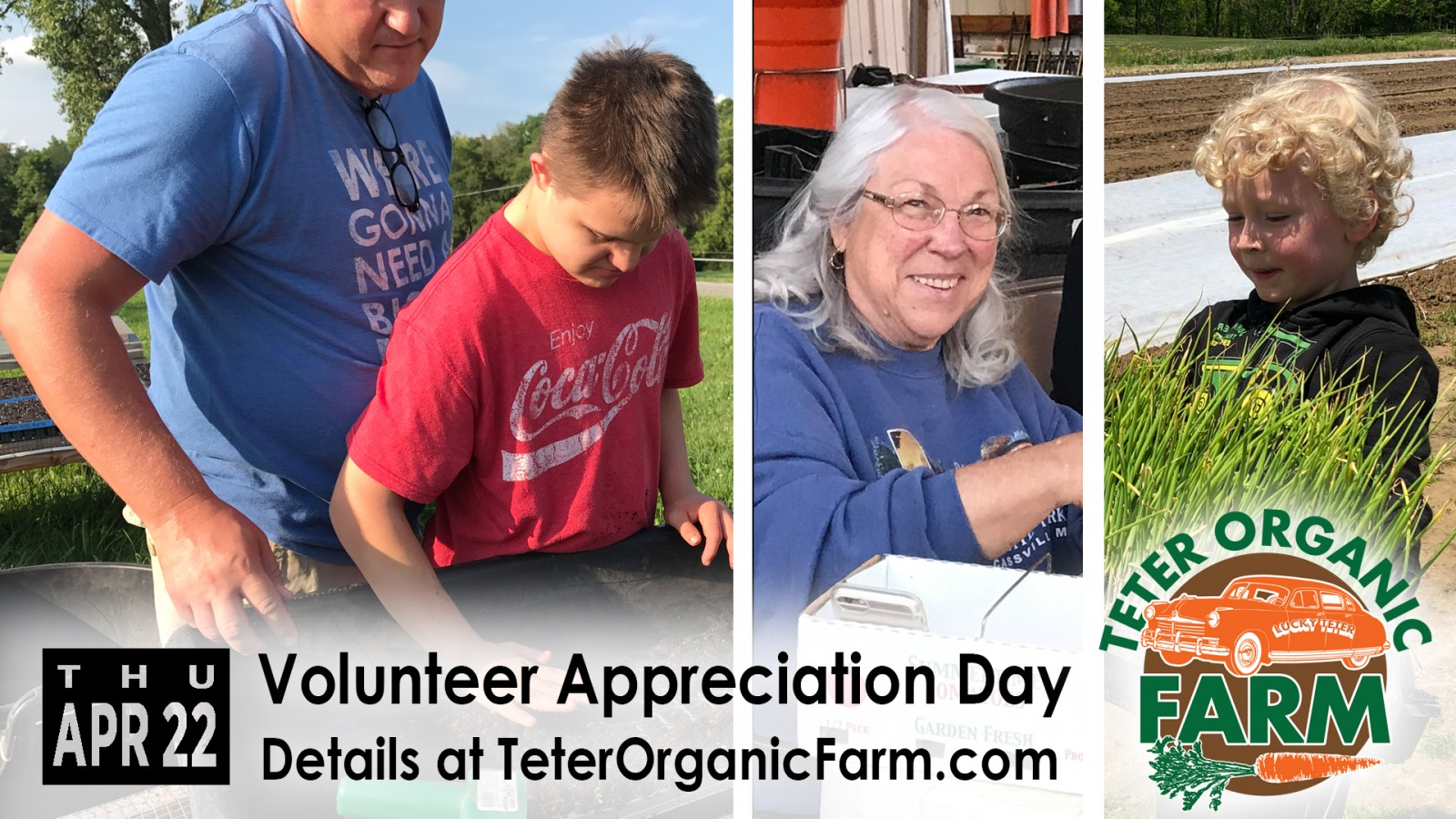 Volunteer appreciation day | slide-b