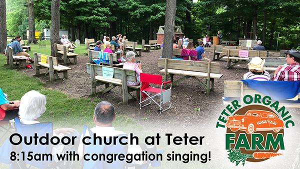 Outdoor church Teter | 2021 web-e